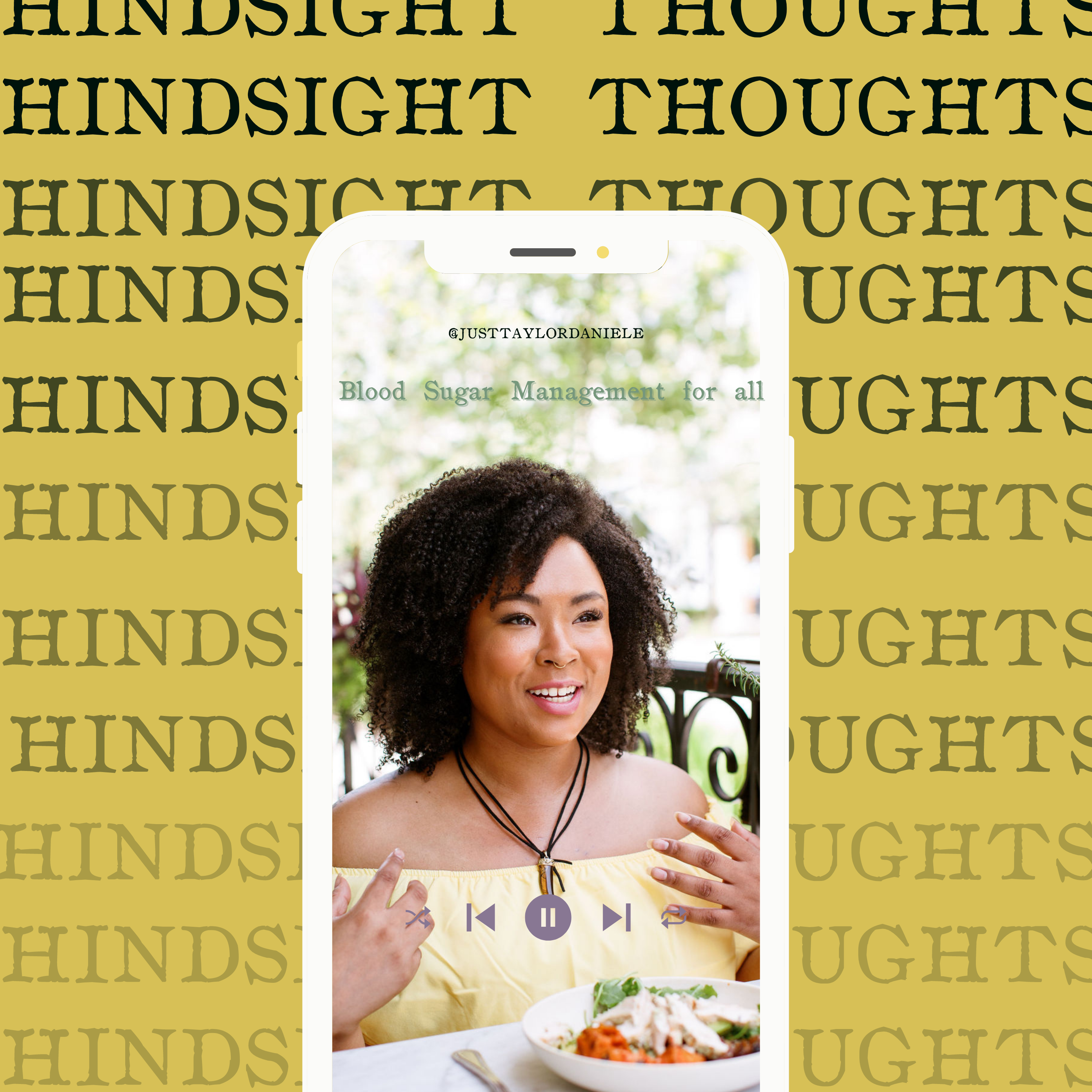 EP 29 Hindsight Thoughts IG Post
